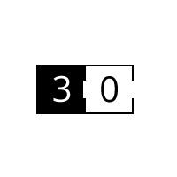 30<sup>sec