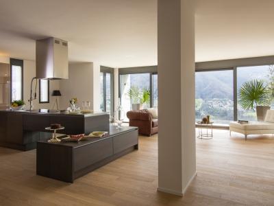 SIT immobiliare – Villa sul lago di Lugano